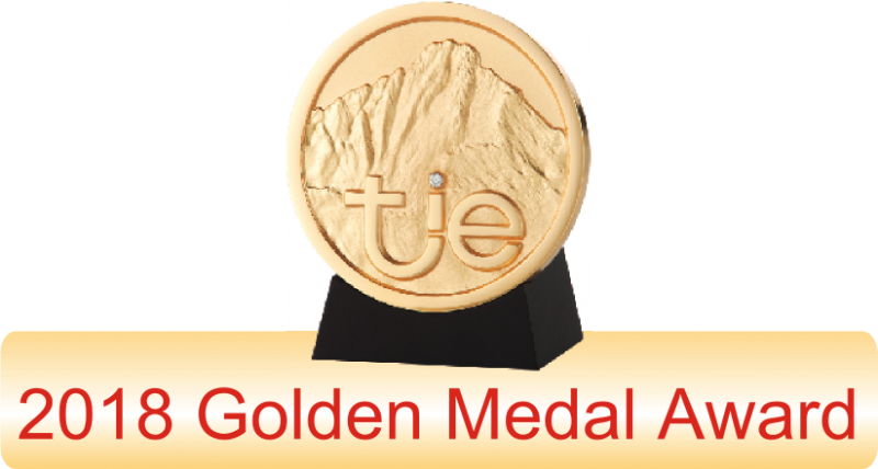 The Golden Medal Award of 2018 International Invention